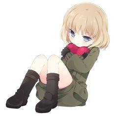 Anime / Girl Tsundere
