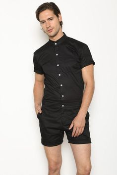 aaf15768c914 The Original Male Romper from RomperJack