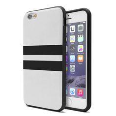 04b614f49a0 Funda 2ND Line Blanca para iPhone 6/6S Iphone 6, Electronics, Slipcovers,