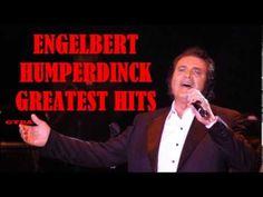 Engelbert Humperdinck - Greatest Hits - (Album-9) [HQ Full Album]