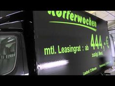 Nutzfahrzeug Aufbereitung - Transporter Koffer Gütersloh Bielefeld