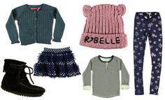 Pak de stijl op Kindermodeblog!