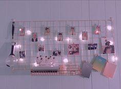 Dream Rooms Bts - Decoration Home Army Room Decor, Cute Room Decor, Bedroom Decor, Dream Rooms, Dream Bedroom, Ideas Decorar Habitacion, Army Bedroom, Ideias Diy, Minimalist Furniture