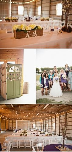 Country barn wedding country-barn-wedding