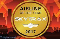 Skytrax: La Classifica 2017 delle 100 Migliori Compagnie Aeree Classifica Skytrax 2017 delle 100 migliori compagnie aeree del mondo. Chi sarà il vincitore? Clicca qui e scopri chi ha vinto il World Airline Awards! #classifica2017aerei #classifica2017skytrax #classificaaerei #classificaskytrax #migliorecompagniaaerea