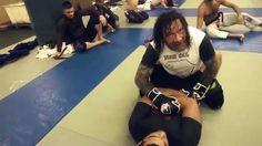 Kurt Osiander's Move of the Week - MMA: Full Guard Pass  #bjj www.Facebook.com/McDojoLife