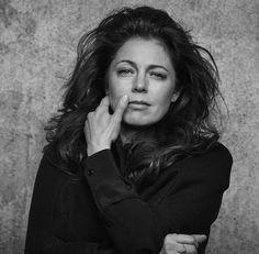 """Isabelle Boulay annonce la sortie de l'album """"En Vérité"""" http://xfru.it/yyeR2L"""