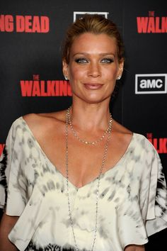 laurie holden | Laurie Holden – The Walking Dead (TV) Wiki - Infos, Diskussionen und ...