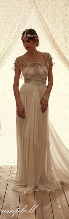 1000 images about anna campbell on pinterest anna for Where to buy anna campbell wedding dresses