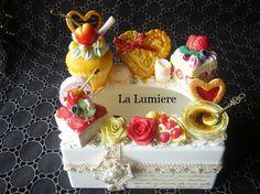 La Lumiere★スイーツデコ
