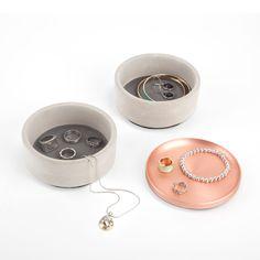 Tesora Jewelry Box by Umbra