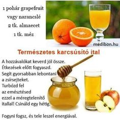 Grapefruit, Smoothie, Healthy Lifestyle, Health Care, Paleo, Food And Drink, Honey, Drinks, Crafts