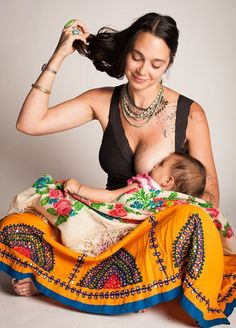 Photographer Gets Diversity Right, Celebrates The Bodies Of Mothers Of All Shapes