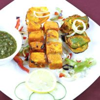 Now Cook Paneer Tikka in Your Microwave! Yes, it's That Easy.