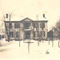 Reno House on 6th Street on Schneck farm 1904