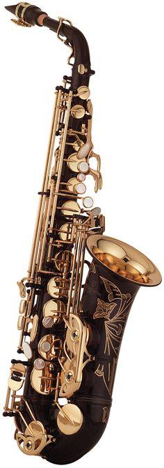 Yanagisawa A991B Alto Saxophone