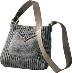 Cabela's: UGG® Women's Cardy Knit Crossbody Bag