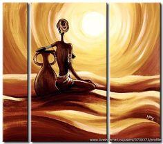 African Wall Art - Cheap Canvas Art - Oil Paintings for Sale African Wall Art, African Art Paintings, Art Paintings For Sale, Oil Painting For Sale, Cross Paintings, Oil Painting On Canvas, Tribal African, Cheap Canvas Art, Cheap Wall Art