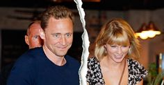 Taylor Swift and Tom Hiddleston have called it quits on their whirlwind romance…