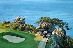 Hamilton Island Golf Club - Australie