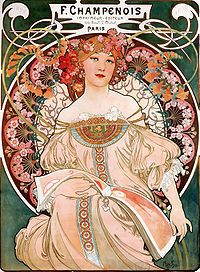 Google Image Result for http://upload.wikimedia.org/wikipedia/commons/thumb/b/bd/Alfons_Mucha_-_F._Champenois_Imprimeur-%C3%89diteur.jpg/200px-Alfons_Mucha_-_F._Champenois_Imprimeur-%C3%89diteur.jpg