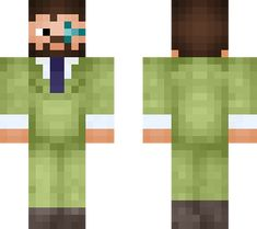 Iskall85 Minecraft Skin in 2020 Minecraft skin Minecraft Skin