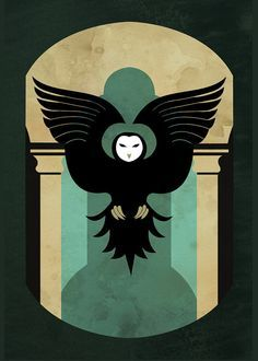 avatar the legend of aang owl - Google Search