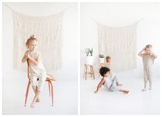 baby and kids fashion photography | baby studio photography | Miranda North, Los Angeles Photographer | www.mirandanorth.com