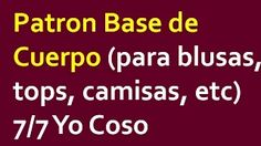 yocoso patrones - YouTube