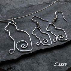 Egyptské kočky