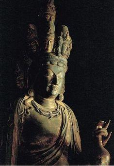 Shiga, Buddhist Art, Japanese Art, Culture, Creative, Buddha Statues, Painting, Image, Hinduism
