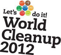 Let's Do It Greece: Καθαρίζουμε την Ελλάδα