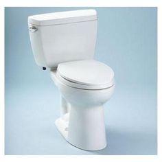"""Toto Toilet """"Drake"""""""