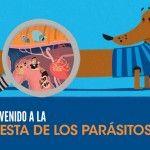 Merial+presenta+La+fiesta+de+los+parásitos,+la+nueva+campaña+de+concienciación+de+los+propietarios+de+perros+sobre+los+parásitos+internos+y+externos
