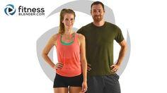 Fitness Blender Workouts