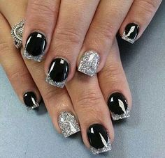 Beautiful Nail Dedign, #nail #nails 21 Fashionable Nail Art Design Ideas