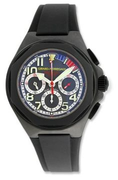 Tissot Mens T0484273705700 T Race Automatic Chronograph Watch 806