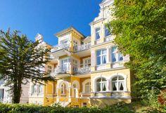 Moderne Ferienwohnung in der wunderschönen Villa Aegir an der Ostsee. #Strand #beach #Sommer #summer #sun #travel #vacation #holidays #Urlaub #imUrlaubwiezuhausefühlen