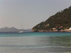 playa de Formentor,Mallorca