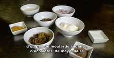 Sauce tartare par Paul Newbury - di Stasio - Téléquébec