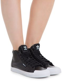 cheap for discount 661c4 3af6e Shop2gether - TÊNIS HONEY MID - ADIDAS - PRETO