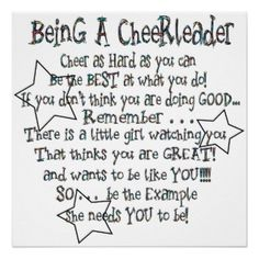 cheerleading is a sport! i-m-a-cheerleader-from-bow-to-toe Cheerleading Quotes, Cheer Quotes, Cheerleading Gifts, Cheer Gifts, Cheer Sayings, Cheer Bows, Cheer Treats, Football Cheerleading, Cheerleader Gift
