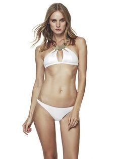 Honeymoon Swimwear Giveaway: Win A Sexy Bikini From Moeva - MODwedding Mod Wedding, Resort Wear, Sexy Bikini, Bikinis, Swimwear, Swimming, Luxury, Giveaway, Fashion