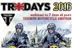 fingerbook Tridays 2016 von rebod