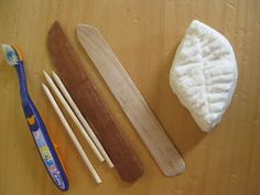 Michelangelo sculpture project, Soap Carving For Kids, make tools from Popsicle sticks, Inuit art also