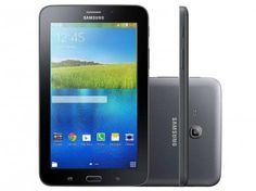 Tablet Samsung Galaxy Tab E 8GB 7 3G Wi-Fi com as melhores condições você…