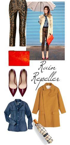 Style Watch: Leandra Medine - Chippmunk