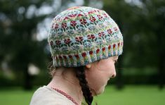 Peerie Flooers Hat Yarn Pack Peerie Flooers Hat Yarn Pack This pack contains the 7 colours of Rowan Fine Tweed to make the hat. Please note the pattern is not included in the pack. Price: Convert (Including VAT at Fair Isle Knitting Patterns, Fair Isle Pattern, Knitting Designs, Knit Patterns, Knitting Projects, Punto Fair Isle, Shetland Wool Week, Knit Crochet, Crochet Hats