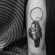Conheça a arte do tatuador Daniel Griza | Café Sem Pó