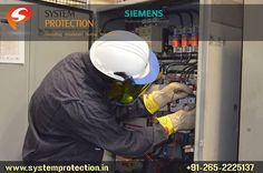 #Electrical_Panel #Testing Solutions The electric panels, widely used in all kind of substations and industrial applications, contain all the secondary devices, such as the measurement elements, control switches, signalling and secondary protection (overcurrent, differential, voltage relays, etc) The manufacturers and panel builders/assemblers must secure proper operation once energized, ensuring the safety of operators and facilities in which they are located. http://systemprotection.in/